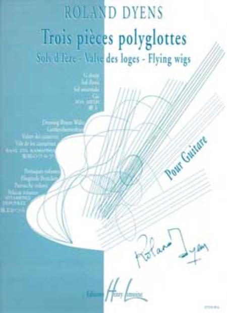 Pieces polyglottes (3)