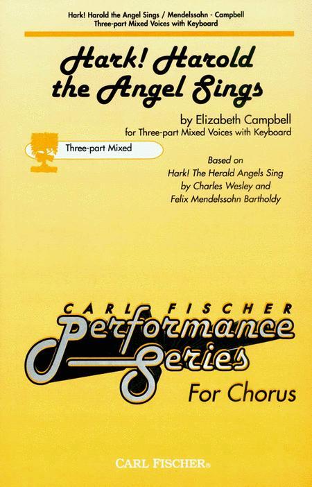Hark! Herold the Angel Sings