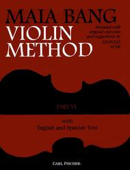 Violin Method