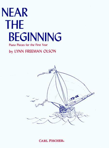 Near the Beginning
