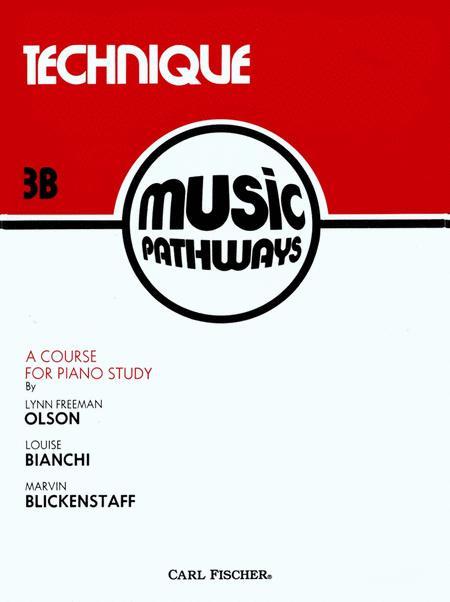 Music Pathways - Technique 3B