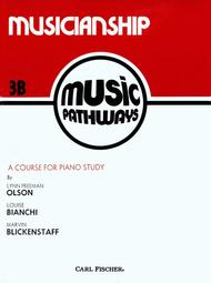 Music Pathways - Musicianship 3B