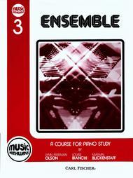 Music Pathways - Ensemble 3