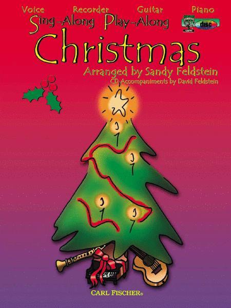 Sing-Along Play-Along Christmas