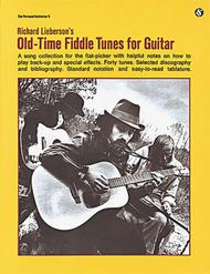 Richard Lieberson's Old-Time Fiddle Tunes