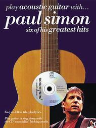 Paul Simon: Play Acoustic Guitar With Paul Simon