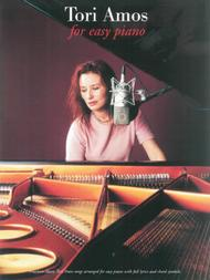 Tori Amos For Easy Piano