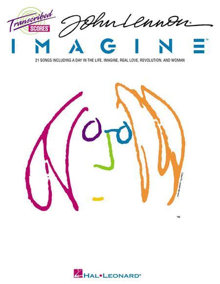 John Lennon Imagine Sheet Music By John Lennon Sheet Music Plus