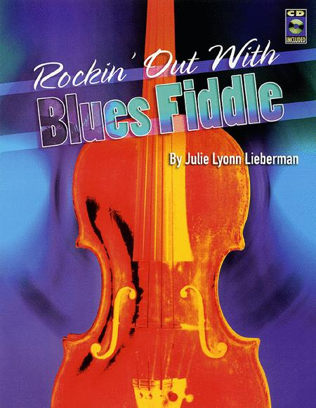 Rockin' Out with Blues Fiddle