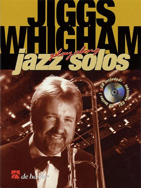 Jiggs Whigham - Play Along Jazz Solos