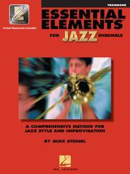 Essential Elements for Jazz Ensemble (Trombone)