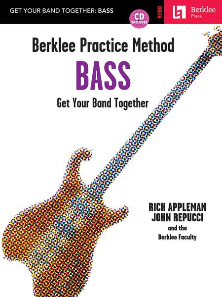 Berklee Practice Method: Bass