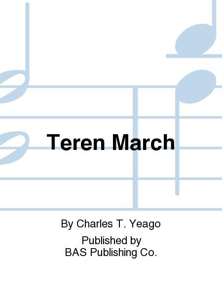 Teren March