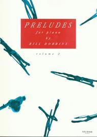 Preludes For Piano, Volume 2