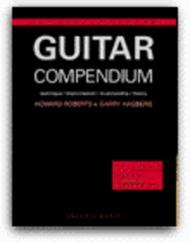 Guitar Compendium, Volume 2