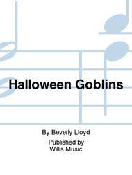 Halloween Goblins
