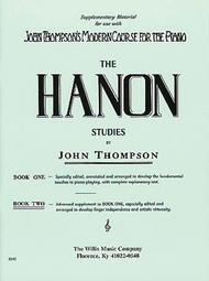 The Hanon Studies - Book Two