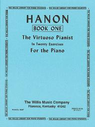 Hanon Virtuoso Pianist