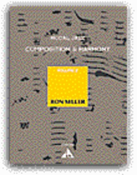 Modal Jazz Composition & Harmony, Volume 2
