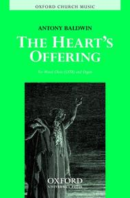 The heart's offering
