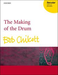 The Making of the Drum