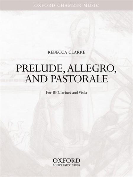 Prelude, Allegro, and Pastorale