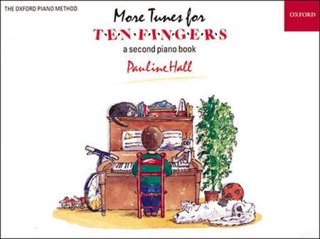 More Tunes for Ten Fingers