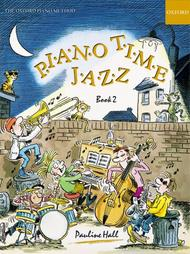 Piano Time Jazz Book 2