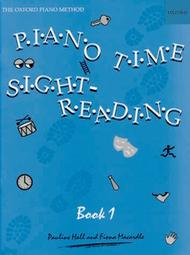 Piano Time Sightreading - Book 1