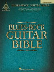 Blues-Rock Guitar Bible