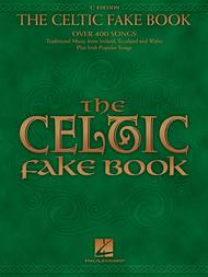 The Celtic Fake Book - C Edition