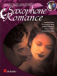 Saxophone and Romance (Tenor Saxophone)