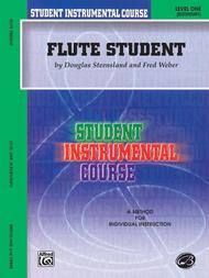 Student Instrumental Course Flute Student