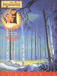 Pocahontas - Book Only