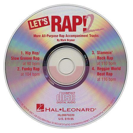 Let's Rap! 2
