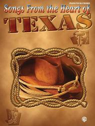 Songs From The Heart Of Texas