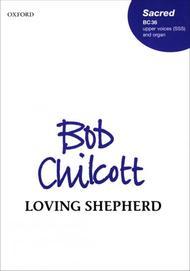 Loving shepherd of thy sheep