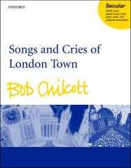 Songs and Cries of London Town