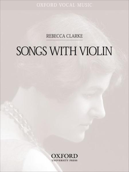 Songs with violin