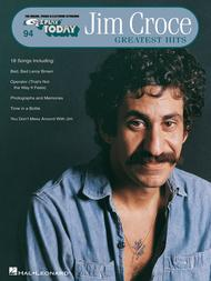 E-Z Play Today #094 - Jim Croce Greatest Hits