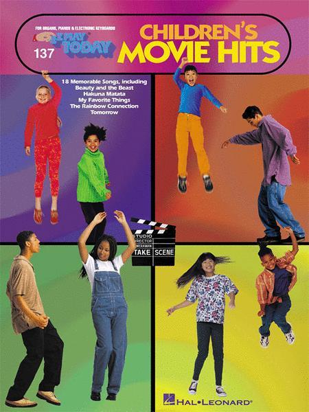 Children's Movie Hits