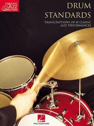 Drum Standards