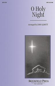 O Holy Night - ChoirTrax CD