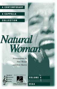 Natural Woman - A Contemporary A Cappella Collection, Volume 4