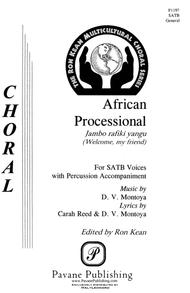 African Processional