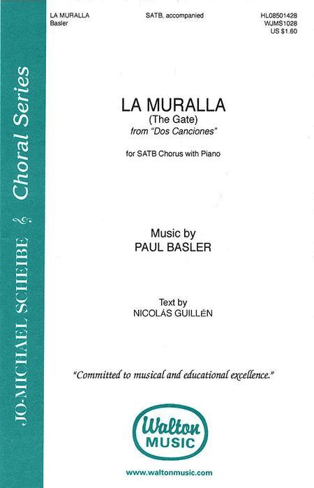 La Muralla (The Gate) (from