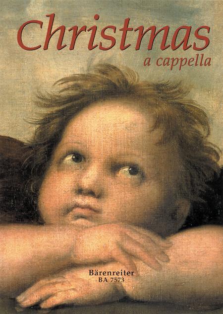 Christmas A Cappella
