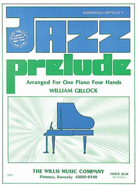 Jazz Prelude