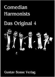 Comedian Harmonists - Das Original. Band 4