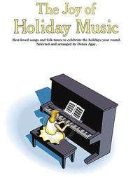The Joy of Holiday Music
